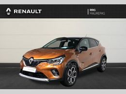 RENAULT CAPTUR 2 24550€