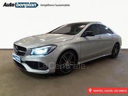 MERCEDES CLA 29560€