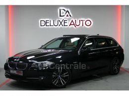 Photo d(une) BMW  (F11) TOURING 520D 184 LUXE BVA8 d'occasion sur Lacentrale.fr