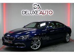 Photo d(une) BMW  (F06) (2) GRAN COUPE 640D XDRIVE 313 EXCLUSIVE BVA8 d'occasion sur Lacentrale.fr