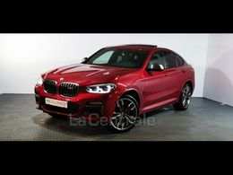 BMW X4 G02 65990€