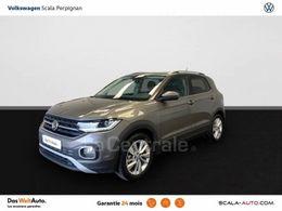 VOLKSWAGEN T-CROSS 26230€