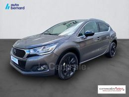 DS DS 4 CROSSBACK 1.6 BLUEHDI 120 S&S BE CHIC EAT6