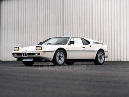 Photo d(une) BMW  3.5 277 CH d'occasion sur Lacentrale.fr