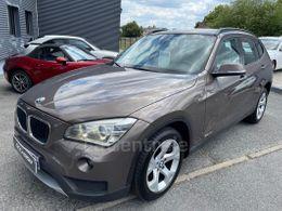 BMW X1 E84 16420€
