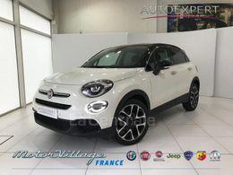 FIAT 500 X 26350€