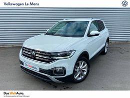 VOLKSWAGEN T-CROSS 28650€