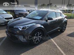 TOYOTA C-HR 21510€