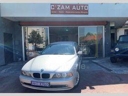Photo d(une) BMW  (E39) 530IA PACK LUXE d'occasion sur Lacentrale.fr