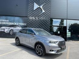 Photo ds ds 7 crossback 2021