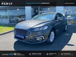 FORD MONDEO 4 24670€