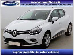 RENAULT CLIO 4 SOCIETE 12620€