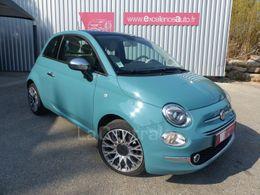 FIAT 500 (2E GENERATION) 11880€