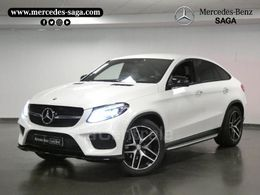 MERCEDES GLE COUPE 46090€