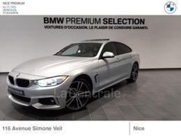 BMW SERIE 4 F36 GRAN COUPE 36810€