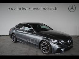 MERCEDES CLASSE C 4 38160€
