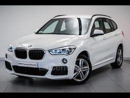 BMW X1 F48 32310€