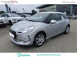 DS DS 3 15570€