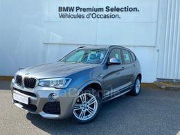 BMW X3 F25 30780€