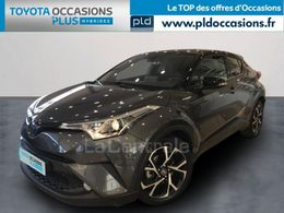 TOYOTA C-HR 24380€