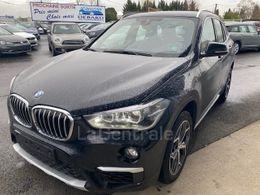 BMW X1 F48 35580€