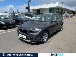 BMW X1 E84 (E84) (2) SDRIVE18D 143 BUSINESS BVA8