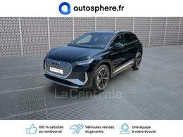 Photo d(une) AUDI  ELECTRIQUE 40 82 KWH S LINE d'occasion sur Lacentrale.fr