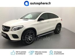 MERCEDES GLE COUPE 55240€