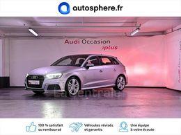 AUDI A3 (3E GENERATION) SPORTBACK 39510€