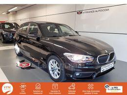 BMW SERIE 1 F20 5 PORTES (F20) (2) 116D EFFICIENTDYNAMICS EDITION BUSINESS 5P