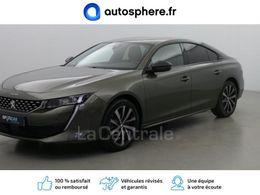 PEUGEOT 508 (2E GENERATION) 40450€