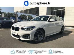 BMW SERIE 1 F20 5 PORTES 22660€