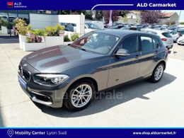 BMW SERIE 1 F20 5 PORTES 18960€