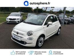 FIAT 500 (2E GENERATION) 11980€