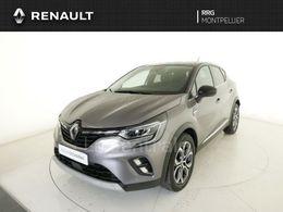 RENAULT CAPTUR 2 21280€