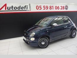 FIAT 500 C 15520€