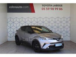 TOYOTA C-HR 26070€