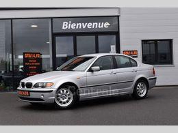 Photo d(une) BMW  (E46) 320I 170 d'occasion sur Lacentrale.fr
