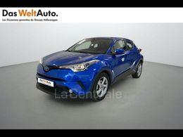 TOYOTA C-HR 23980€