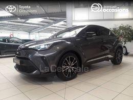 TOYOTA C-HR 32920€