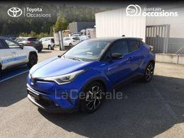 TOYOTA C-HR 25940€
