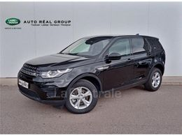 LAND ROVER DISCOVERY SPORT 2.0 TD4 150 4WD BUSINESS AUTO