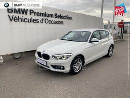 BMW SERIE 1 F20 5 PORTES (F20) (2) 118I LOUNGE BVA8 5P