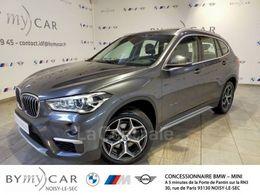BMW X1 F48 26920€