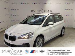 BMW SERIE 2 F46 GRAN TOURER 21380€
