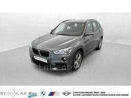 BMW X1 F48 37350€