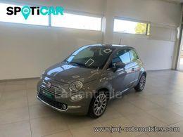 FIAT 500 (2E GENERATION) 14530€