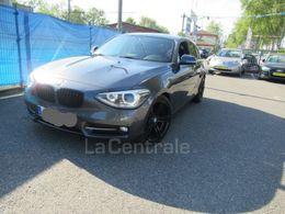 BMW SERIE 1 F20 5 PORTES (F20) 118D 143 SPORT 5P