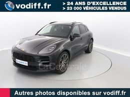 Photo d(une) PORSCHE  (2) 3.0 S 354 d'occasion sur Lacentrale.fr