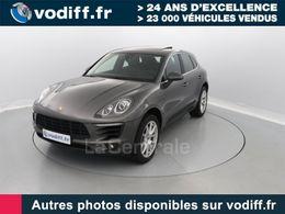 Photo d(une) PORSCHE  3.0 V6 S DIESEL d'occasion sur Lacentrale.fr